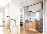 住宅設備機器・リフォーム事業