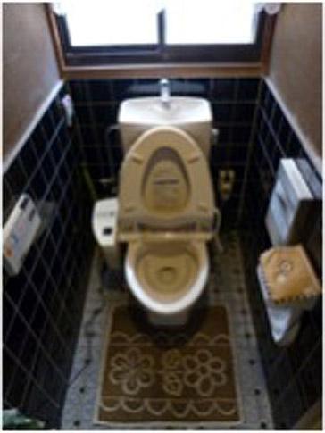 S様邸 トイレ リフォーム