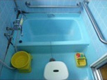 K様邸 浴室 リフォーム